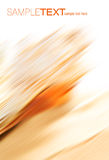 Abstract Blurred Design Royalty Free Stock Photography