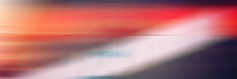 Abstract blurred diagonal lines background royalty free stock images