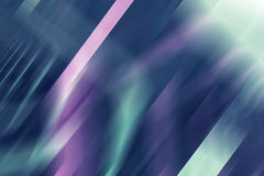 Abstract blurred digital background, high-tech 3 d Stock Photography