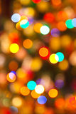 Abstract blurred holiday background Royalty Free Stock Photos