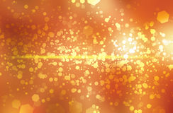 Abstract blurred light background Royalty Free Stock Photos