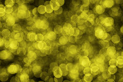 Abstract blurred lights Stock Photos
