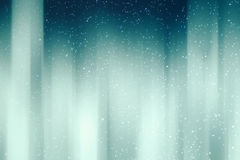 Abstract blurred. Texture city snowfall Stock Photos