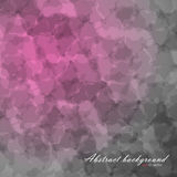 Abstract of blurred texture. With colorful gradient background Royalty Free Stock Photos