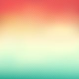 Abstract blurred vector background Stock Photo