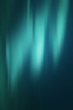 Abstract blurry background in green Stock Images