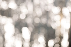 Abstract blurry lights Royalty Free Stock Image