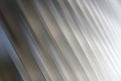 Abstract blurry metal background Royalty Free Stock Photo