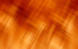 Abstract blurry orange background Stock Photo