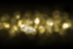 Abstract Bokeh. Royalty Free Stock Image