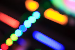 Abstract bokeh Stock Photo