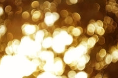 Abstract bokeh background Stock Image