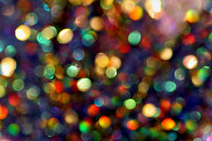 Abstract bokeh background Royalty Free Stock Images