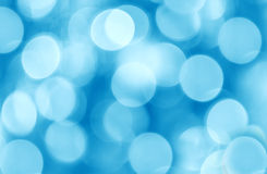 Abstract bokeh background Stock Images