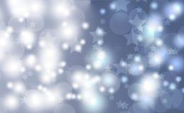 Abstract bokeh background. Festive defocused lights.Vector illustration. Abstract bokeh background. Festive defocused lights Vector Illustration