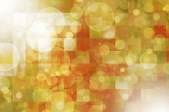Abstract Bokeh Background Stock Photography