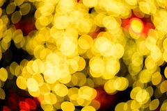 Abstract Bokeh background Royalty Free Stock Image