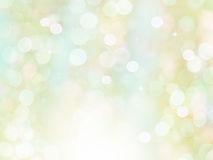 Abstract  bokeh background series Stock Photo