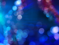 Abstract  bokeh background series Royalty Free Stock Photography