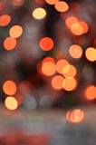 Abstract bokeh background Royalty Free Stock Photos