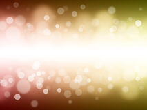 Abstract bokeh backgrounds Royalty Free Stock Photos