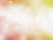 Abstract bokeh backgrounds Stock Photo