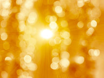 Abstract  bokeh beam background series Stock Photo