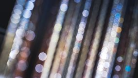 Abstract bokeh blurred color background for design. Abstract bokeh blurred color background for design stock photography