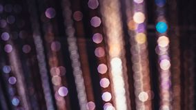 Abstract bokeh blurred color background for design. Abstract bokeh blurred color background for design royalty free stock images