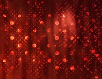 Abstract bokeh holidays background Royalty Free Stock Photography