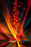 Abstract  bokeh light background Royalty Free Stock Images