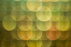 Abstract bokeh of light. royalty free stock photos