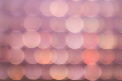 Abstract bokeh of light. stock photo