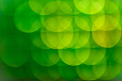 Abstract bokeh of light. royalty free stock image