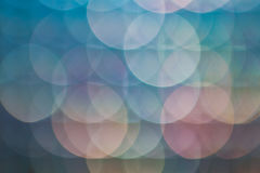 Abstract bokeh of light. royalty free stock images