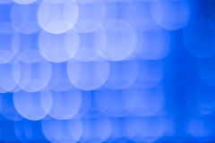 Abstract bokeh of light. stock images
