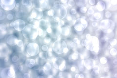 Abstract bokeh lights Royalty Free Stock Photos