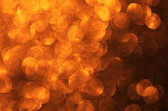 Abstract bokeh - perfect christmas background Stock Image