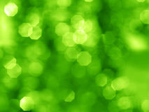 Abstract  bokeh spring background series Royalty Free Stock Photos