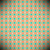 Abstract braided weave pattern, background vector Royalty Free Stock Photo