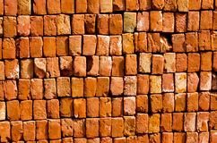 Abstract brick background Royalty Free Stock Images