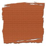 Abstract brick background Stock Image