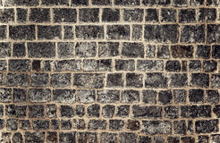 Abstract brick background Royalty Free Stock Photo