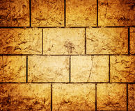 Abstract brick background Stock Photos