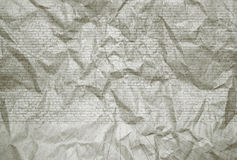Abstract brick crumpled paper effect Stock Photo
