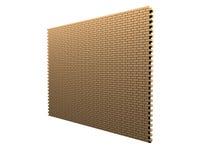 Abstract brick wall Royalty Free Stock Photo