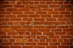 Abstract brick wall background Royalty Free Stock Photography