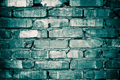 Abstract brick wall background Royalty Free Stock Photos