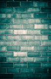 Abstract brick wall background Stock Image