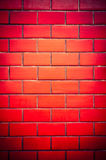 Abstract brick wall texture Royalty Free Stock Images